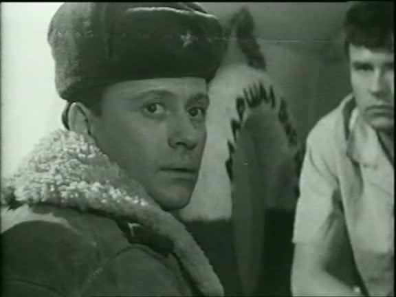 Таинственная стена 1967  советские фильмы смотреть