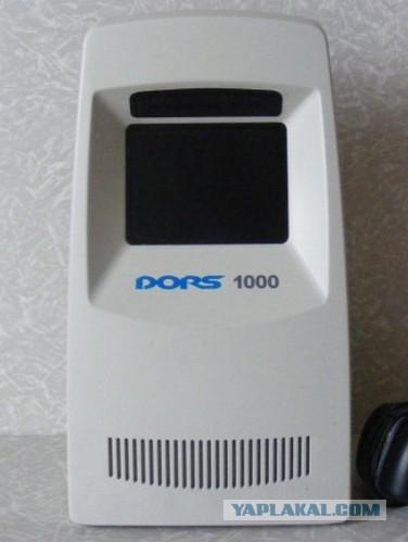 Инфракрасный детектор dors 1000