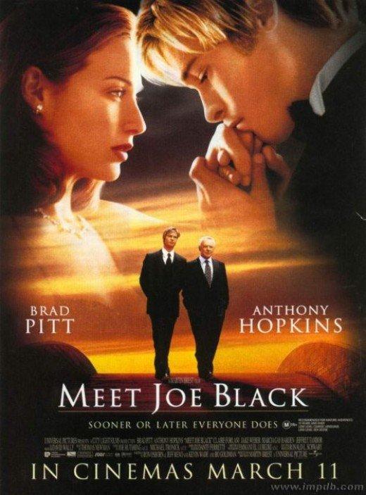 Watch Meet Joe Black 1998 full HD movie online for Free