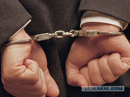 ФСБ арестовала министра в Крыму.