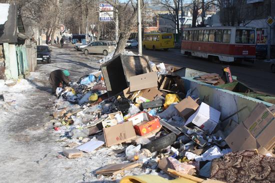 Нижнекамск вошел в 10-ку самых чистых городов РФ