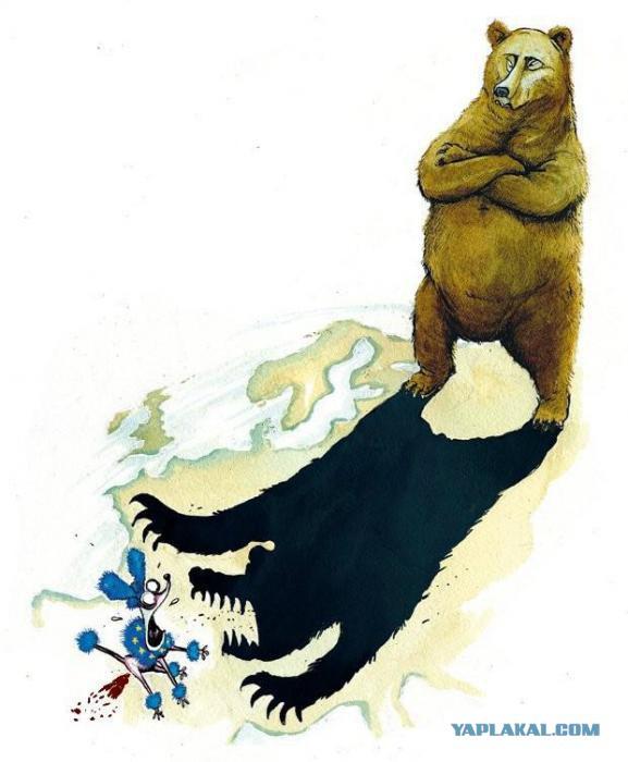 """""""Мы не можем сидеть дома, когда враг оккупировал родной полуостров и пытается захватить еще часть нашей родины"""", - бойцы отдельного батальона """"Крым"""" - Цензор.НЕТ 2208"""