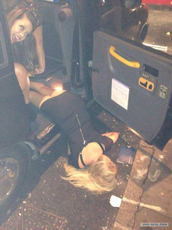 Пьяные девки на дискотеки 7 фотография