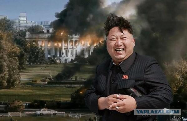 """Ким Чен Ын """"готов подождать"""" с ракетным ударом по США"""