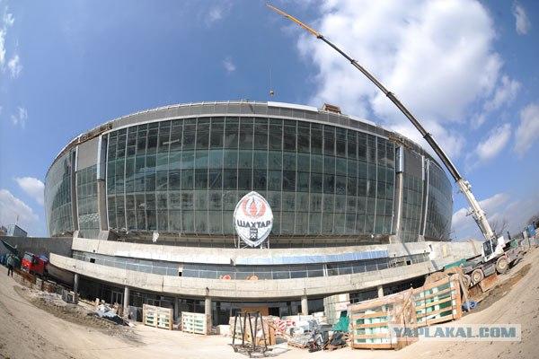 View the topic хоккейные стадионы будут использовать led освещение