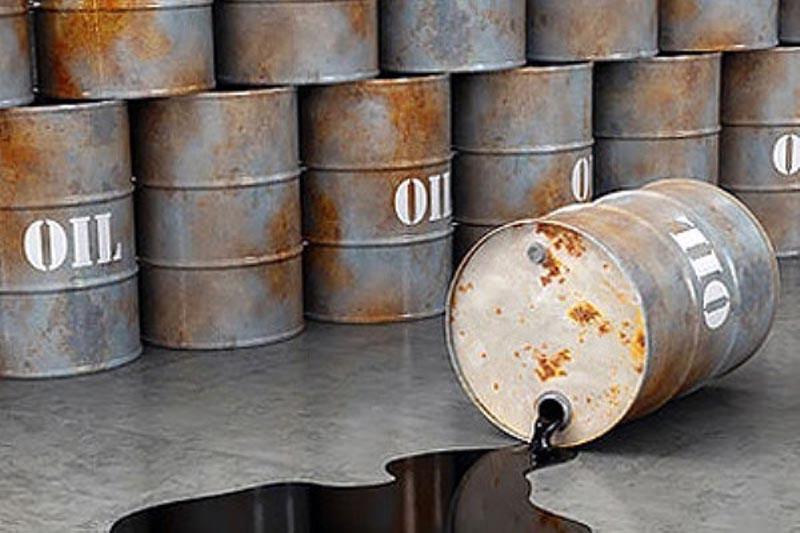Сколько Литров В Тонне Отработанного Масла