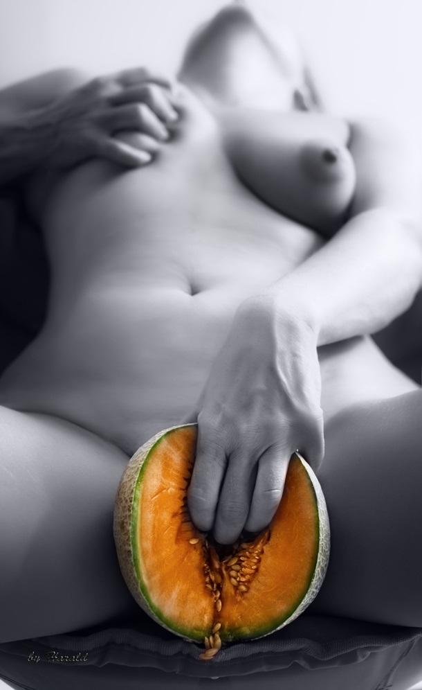 Странная эротика - 4