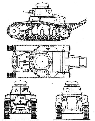 Оружие довоенного СССР (15