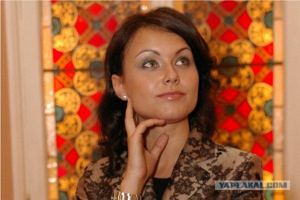 Девушки Сердюкова