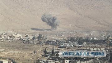 В Сирии уничтожен главарь Джебхат ан-Нусра