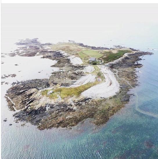 Работа мечты: в Британии ищут смотрителя острова