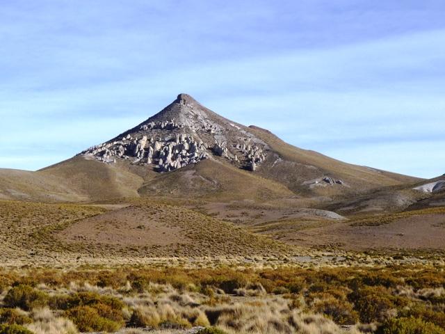 Солончак Уюни и рядом. От границы Аргентины до Уюни