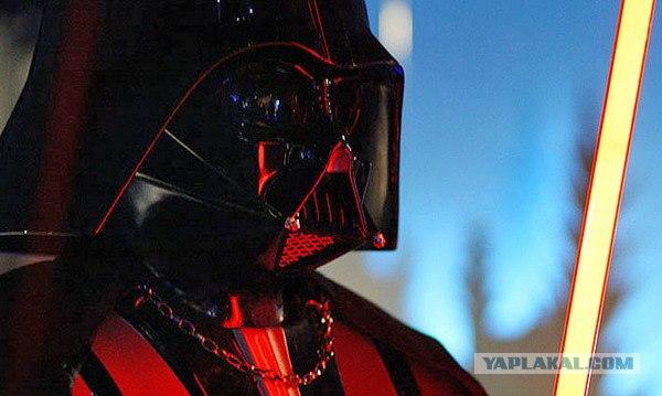 Выставка реквизита Star Wars (35 фото)