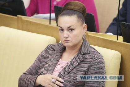 Российский депутат разглядела операцию ВСУ в Донбассе из космоса