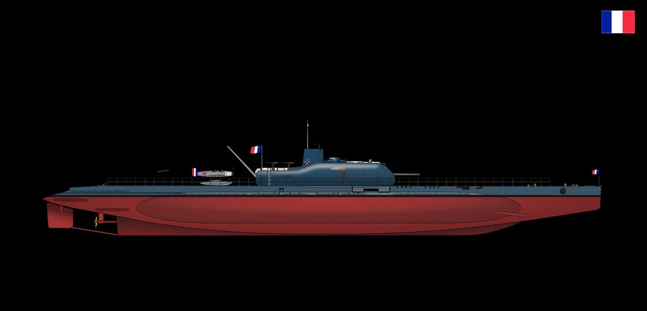 подводная лодка типа к картинки