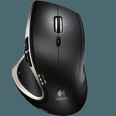 Мышь Logitech Performance MX