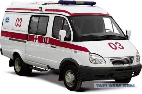 Минздрав оштрафовал медсестру, которая довезла пациента до больницы