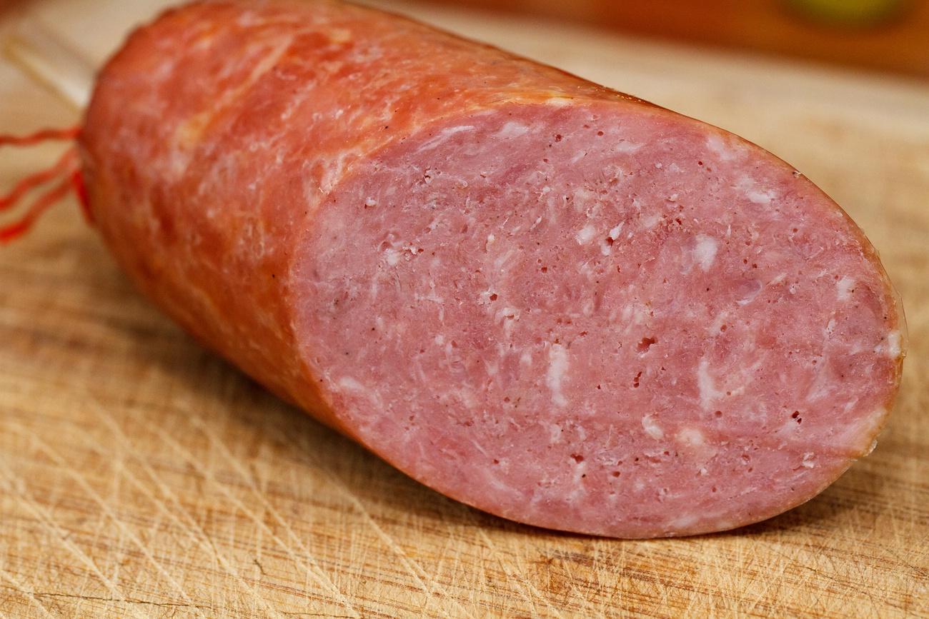 Как сделать букет из колбасы и сыра своими руками 58