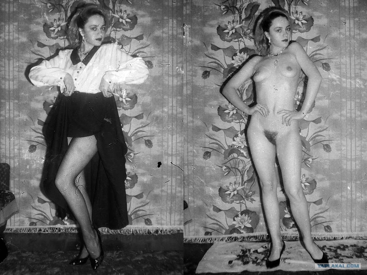 Фото эротика 90 х годов 5 фотография