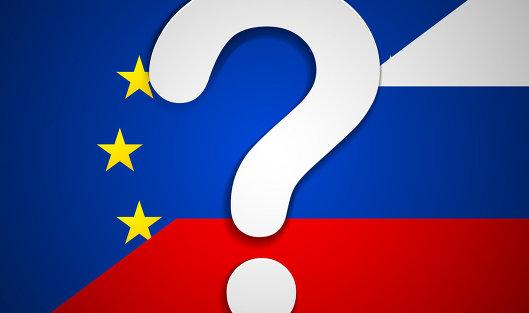 США запретили Евросоюзу сближаться с Россией