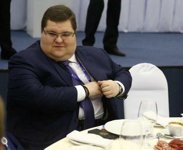 Генпрокурор Юрий Чайка проверит мусорный бизнес своего сына Игоря Чайки