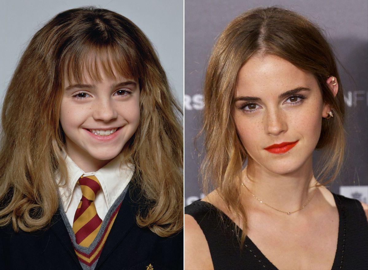 Актеры в жизни детей