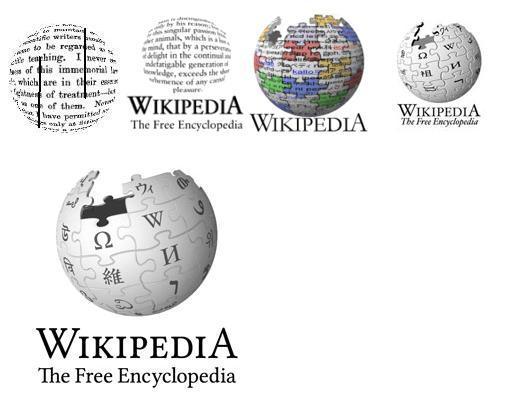 Истории возникновения и изменения популярных логотипов.