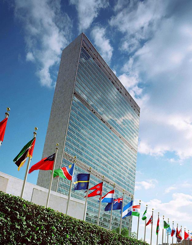 США не выдали визу главе МИД Ирана, собиравшемуся на заседание СБ ООН