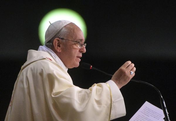 Римско-католическая церковь должна попросить прощения у гомосексуалистов