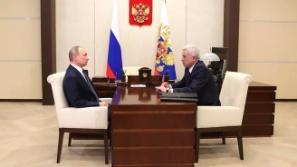 На все 100! Путину рассказали, как россиянам сэкономить на бензине