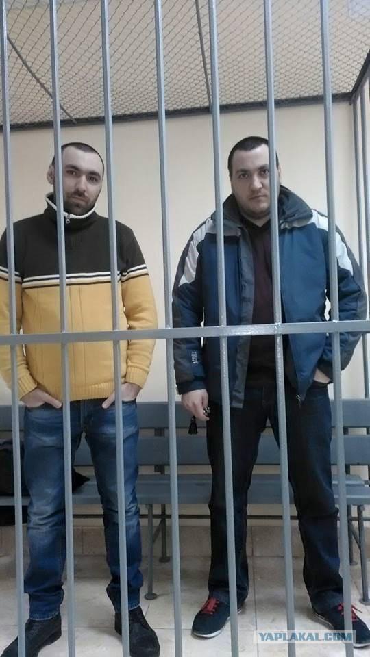Отец бандеровец сдал сыновей СБУ, дали 15 и 14 лет
