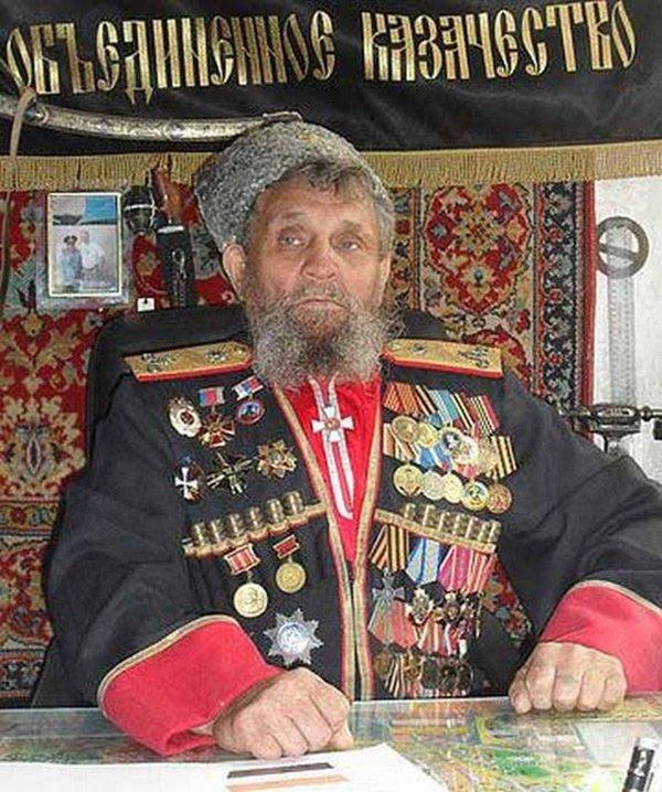 Совет Атаманов России хочет засудить авторов игры «Казаки»