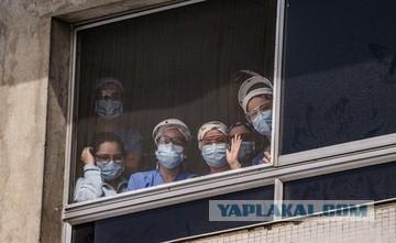 Новая эпидемия: в Китае вирус-убийца вызывает высокую потерю крови