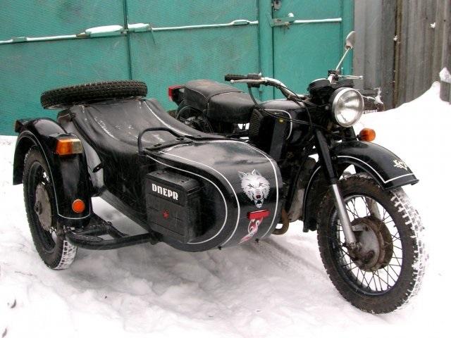 где купить новый мотоцикл днепр в ростове для активного