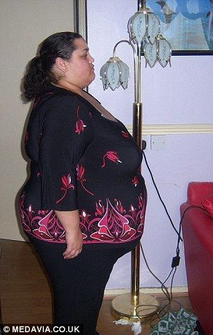 Программа похудение на месяц