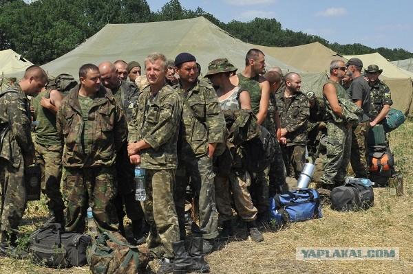 Украинский прокурор: «Они должны были умирать,