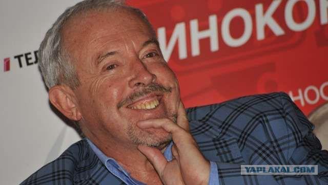 Макаревич очень грубо послал российские телеэфиры