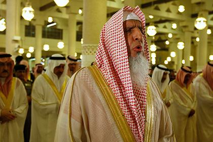 В Саудовской Аравии игру в шахматы объявили грехом