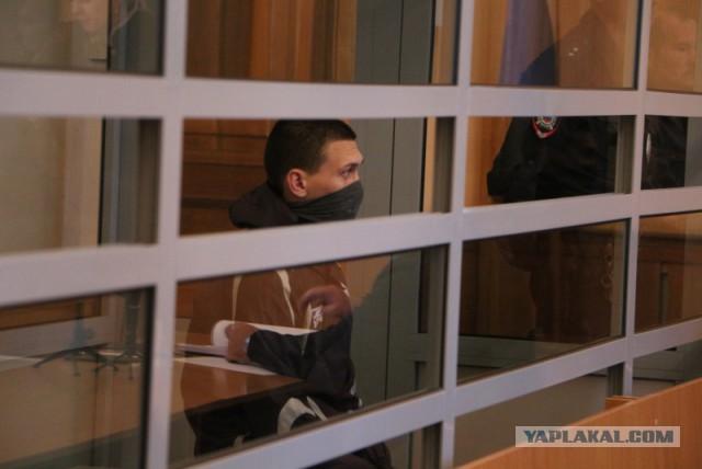 """Напавшему на Блогеров в ТЦ """"Победа Плаза"""" АУЕшнику дали реальный срок"""