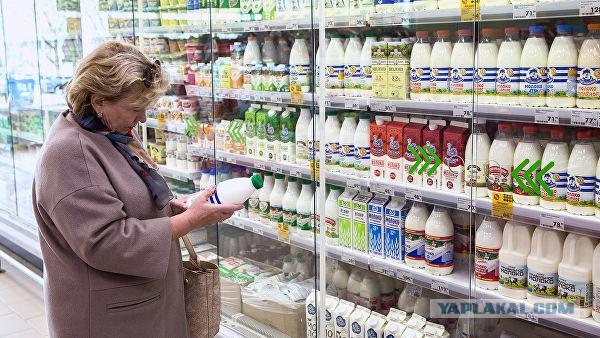 Несмотря на оптимистические заявления правительства россияне начали экономить практически на всем,в том числе и на еде.