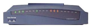 ADSL роутер Cisco 827-4V