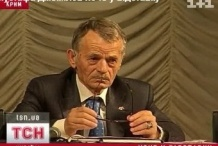 Крымские татары ждут команды