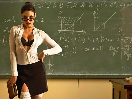 Как сделать так чтобы учитель поставил 5