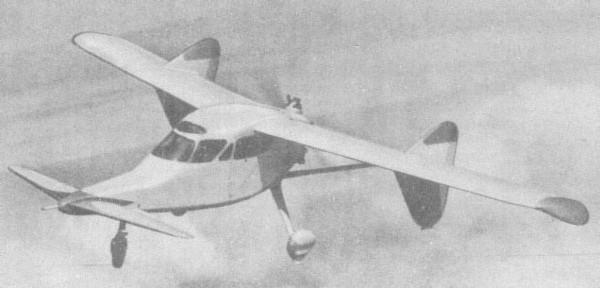 25 Необычных самолетов :