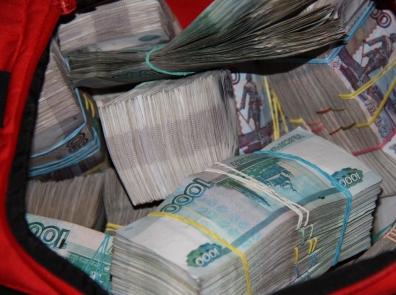 В Уфе у доцента университета украли...  всего ничего - 35 миллионов рублей