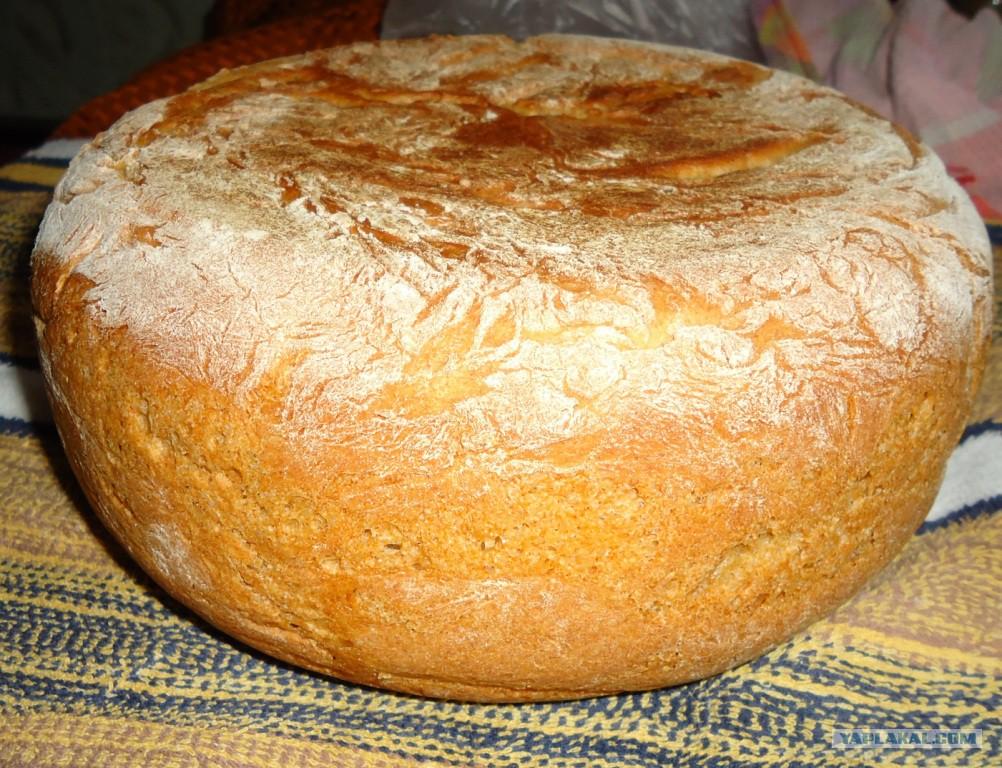 Хлеб в мультиварке из ржаной муки рецепт с фото