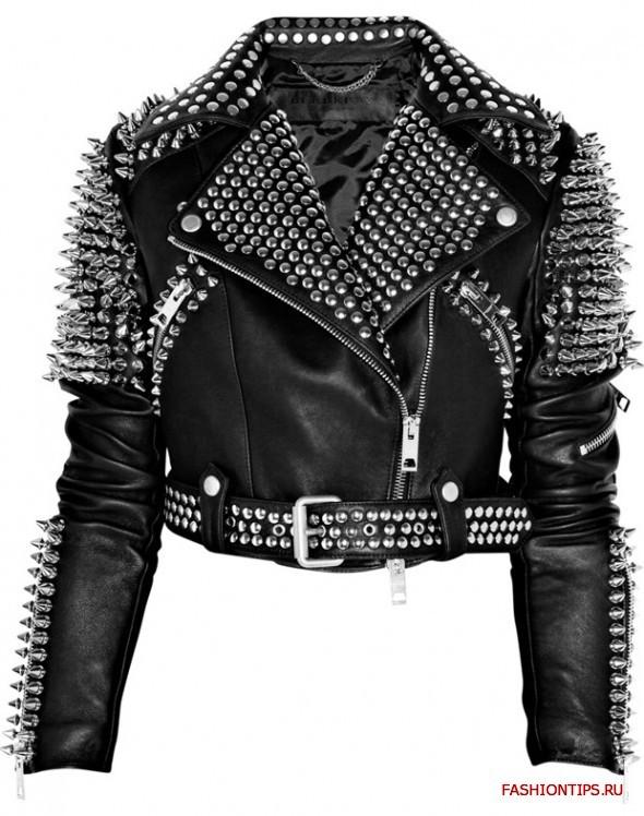 Куртка мужская бордовая Pull And Bear сезона 2012 - где купить.