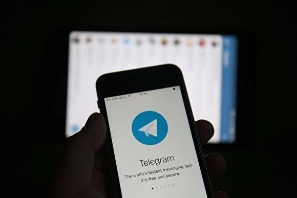 Замглавы Минкомсвязи: Telegram будет окончательно заблокирован в России