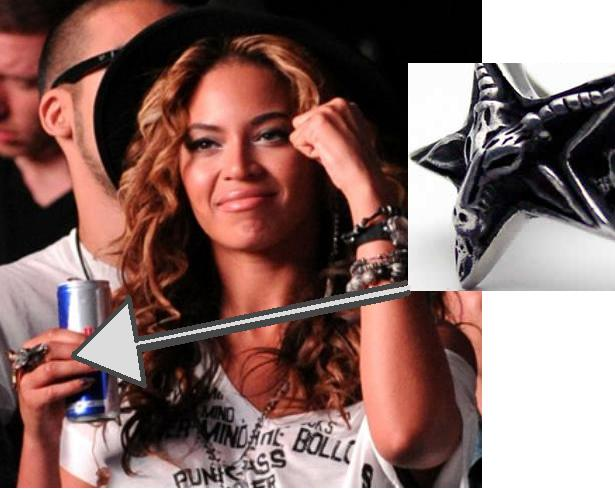 Beyonce Illuminati Ring 28 Images 11 Best Images About Baphomet