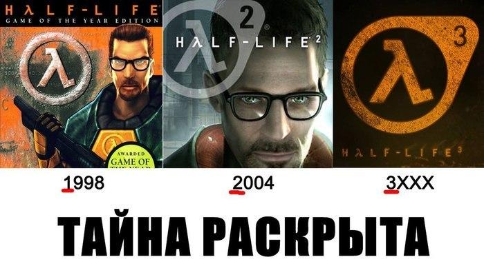Скачать Игру Халф Лайф 3 Через Торрент Бесплатно На Русском Языке - фото 10